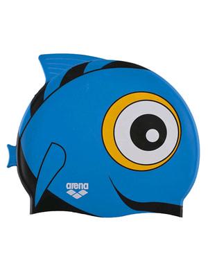 Шапочка для плавання | 4651544