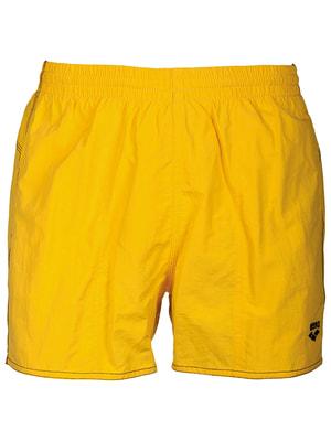 Шорты желтые | 4715732