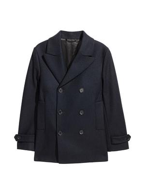 Пальто чоловіче зимове - купити чоловіче пальто в LeBoutique Київ ... 1aa349e5be035