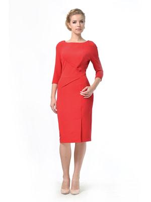 Сукня червона | 4724024