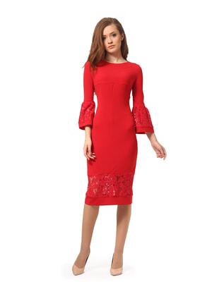 Сукня червона   4724054