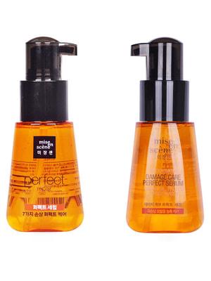 Масло для волос Damage Care Perfect Repair Serum (70 мл) | 4712349