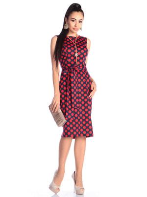 Платье в горох | 4723745