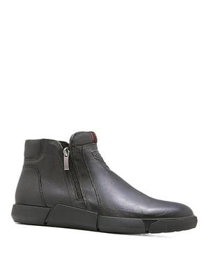 Ботинки черные | 4730834