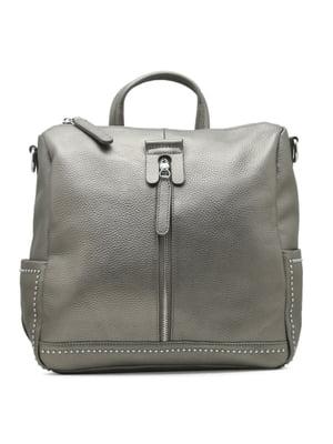 Рюкзак бронзового цвета | 4730923