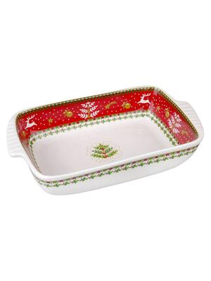 Блюдо «Рождественская коллекция» (21 см) | 4730620