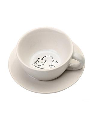 Підставка під чайні пакетики (3,5х8х8 см) | 4730659