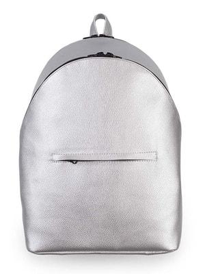 Рюкзак сріблястий   4732695