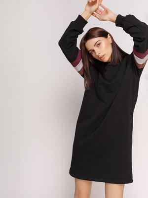 Сукня чорна | 4721291
