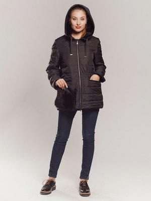 Куртка черная | 4732713