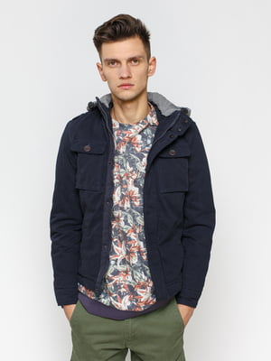 Куртка синя   2992014