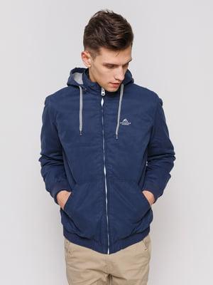 Куртка синя | 3966777