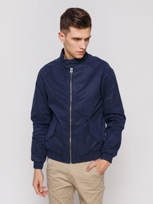Куртка синяя | 3966791