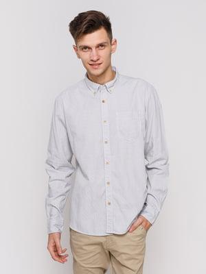 Рубашка в полоску | 3967050