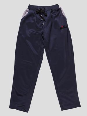 Штани сині | 3983566