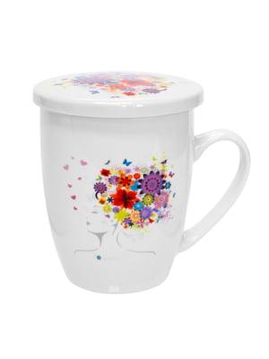Чашка заварочная (360 мл) | 4732870
