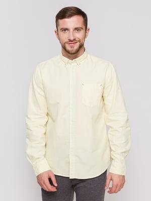 Рубашка в полоску | 3037804