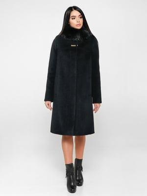 Пальто черное | 4734427