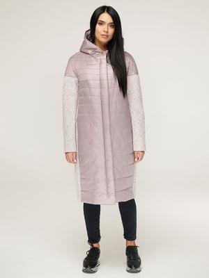 Пальто белое | 4735410
