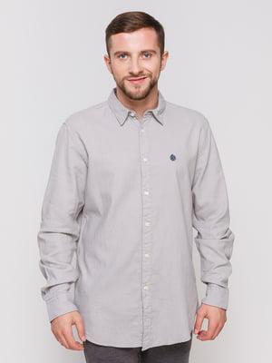 Рубашка бежевая | 3966770