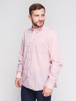 Рубашка розовая | 3966773