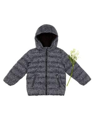 Куртка сіра | 4624277