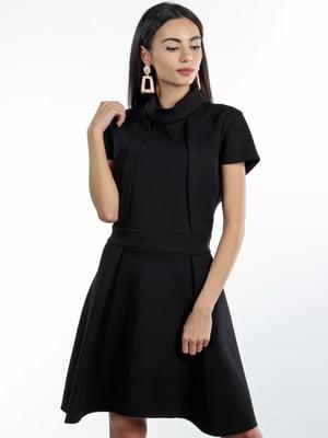 Платье черное | 4735767