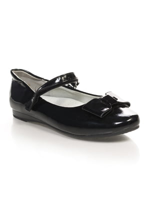 Туфлі чорні | 4708114