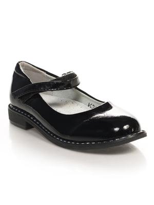 Туфлі чорні | 4708146