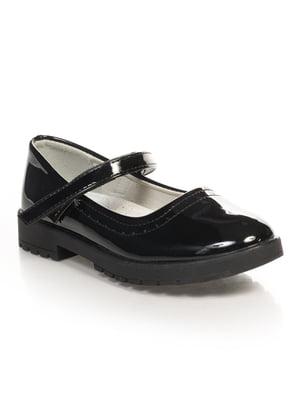 Туфли черные | 4708116