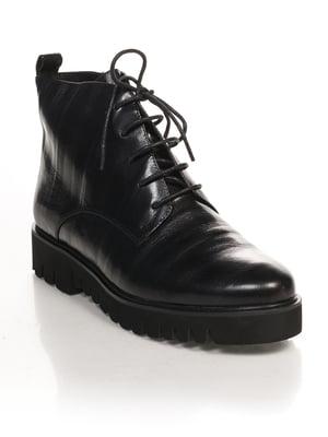 Ботинки черные | 4731195