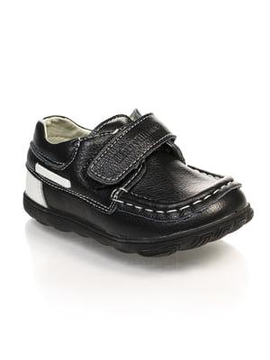 Туфлі чорні | 4708067