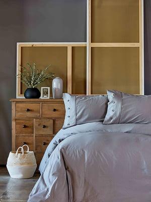 Комплект постельного белья двуспальный (евро) | 4736012