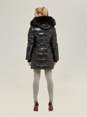 Куртка черная | 4738766
