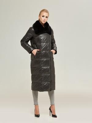 Куртка черная | 4738783