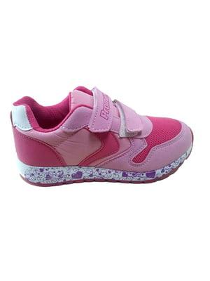 Кросівки рожеві   4739717