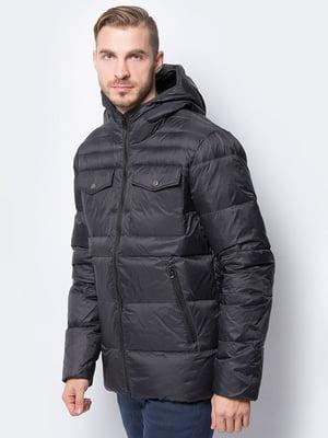 Куртка черная | 4719833