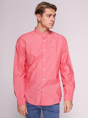 Рубашка коралловая | 3009757