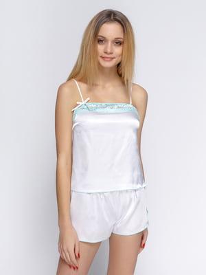 Пижама: майка и шорты | 4736304