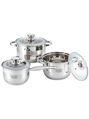 Набор посуды | 4740593