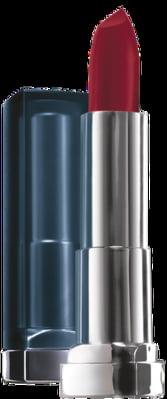 Помада для губ Color sensational matte № 968 — насыщенный рубиновый (5 г) | 3956185