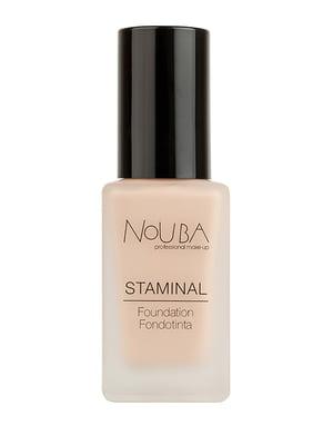 Основа тональная Staminal Foundation - №103 (30 мл) | 19196