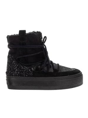 Ботинки черные | 4756675