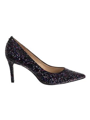 Туфлі чорні | 4756732