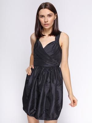 Платье черное | 4718765