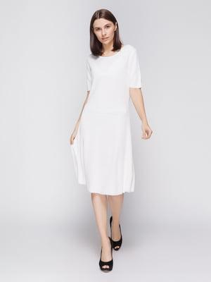 Платье молочного цвета | 4652984
