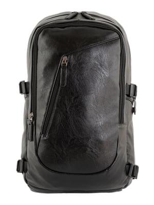 Рюкзак черный | 4758637