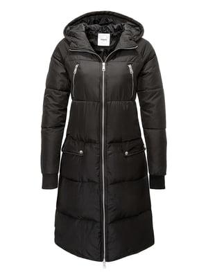 Пальто чорне | 4759899