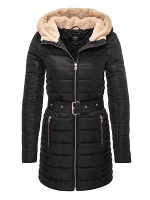 Пальто черное | 4759941