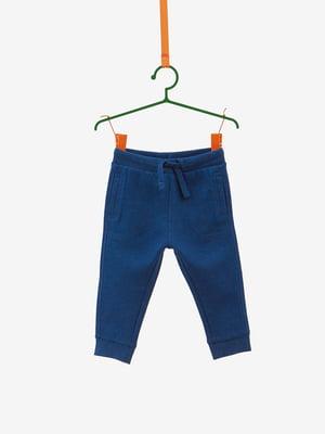 Штани сині | 4603741